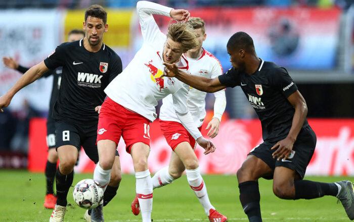 FC Augsburg vs RB Leipzig Betting Tips