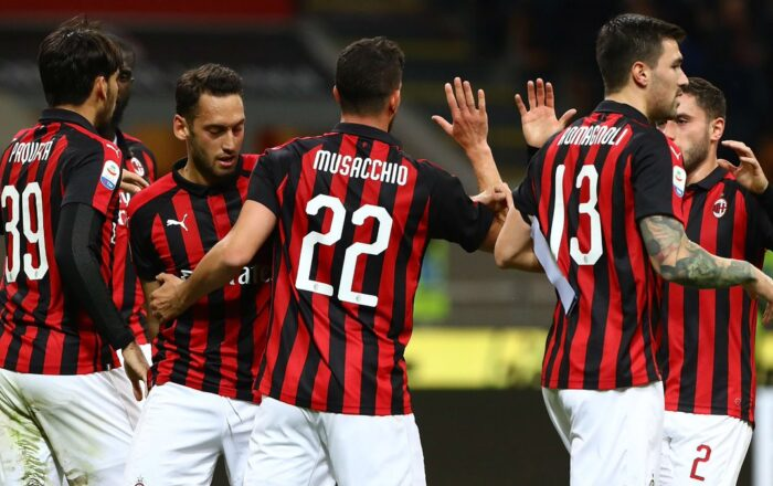AC Milan vs Bologna Betting Tips