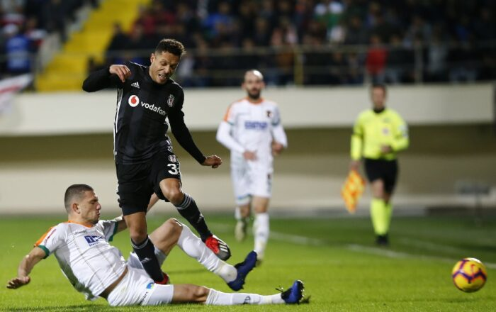 Besiktas vs Alanyaspor Football Betting Tips