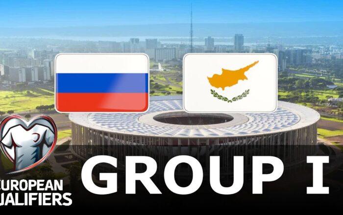 Russia vs Cyprus Betting Tips