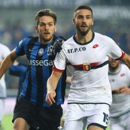 Genoa vs Atalanta Bergamo Soccer Betting Tips