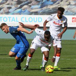 Grenoble Foot vs Lens Free Betting Predictions