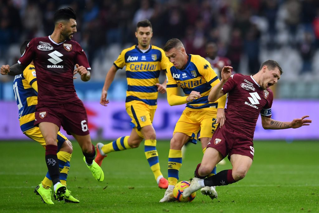 Parma vs Torino Betting Tips and Odds