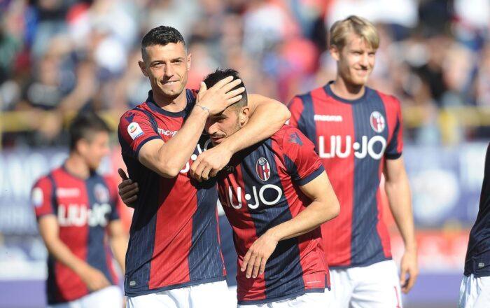 Bologna vs Sampdoria Soccer Betting Tips
