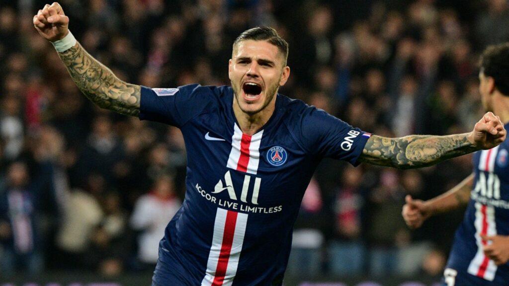 Dijon vs PSG Soccer Betting Tips