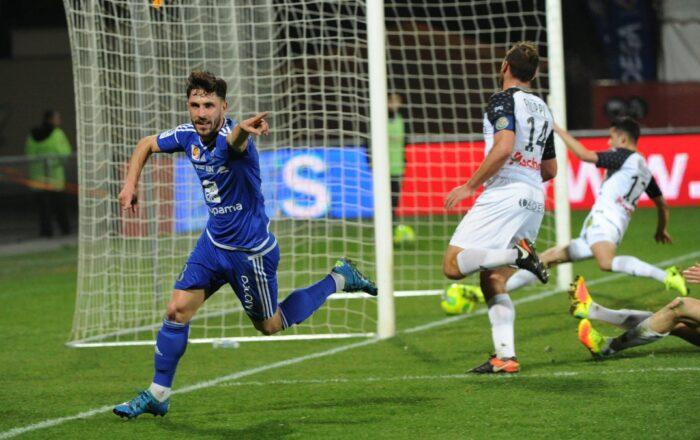 Grenoble vs Orleans Soccer Betting Tips