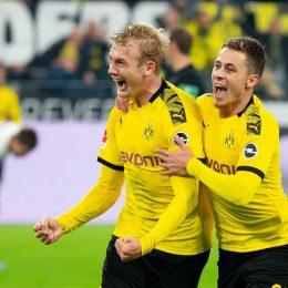 Inter vs Borussia Dortmund Soccer Betting Tips