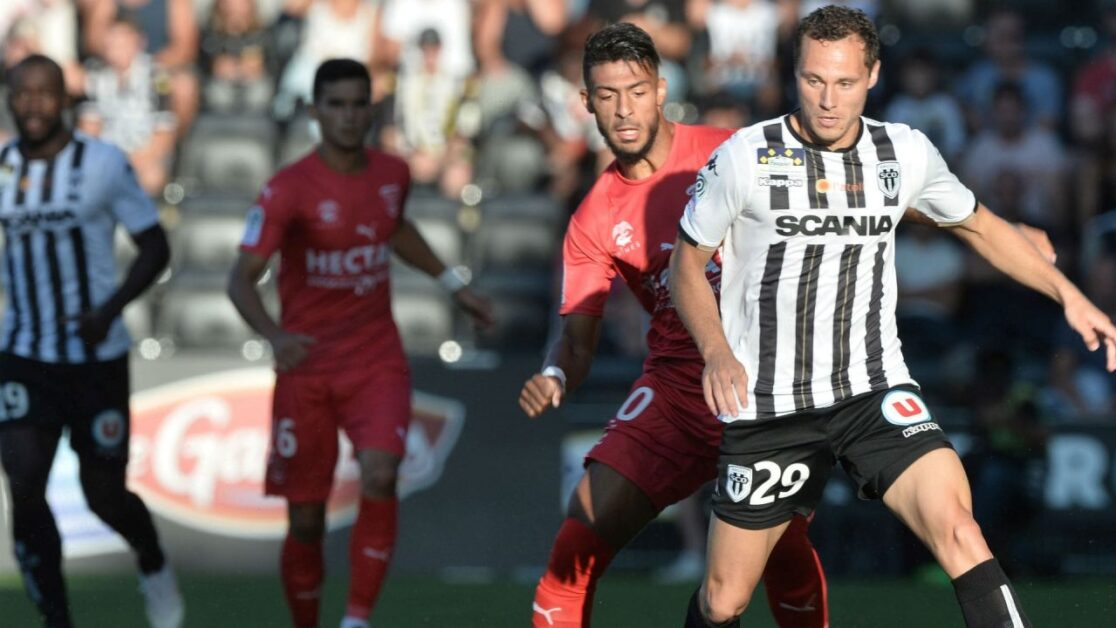 Angers vs Nimes Free Betting Tips