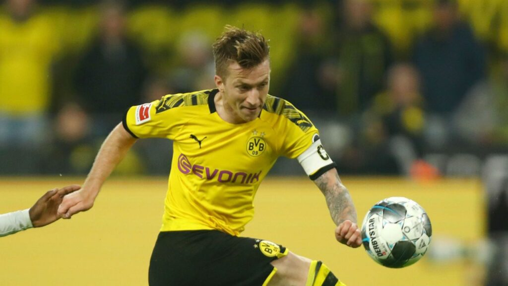 Borussia Dortmund vs Wolfsburg Soccer Betting Tips