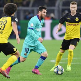 FC Barcelona vs Borussia Dortmund Free Betting Tips