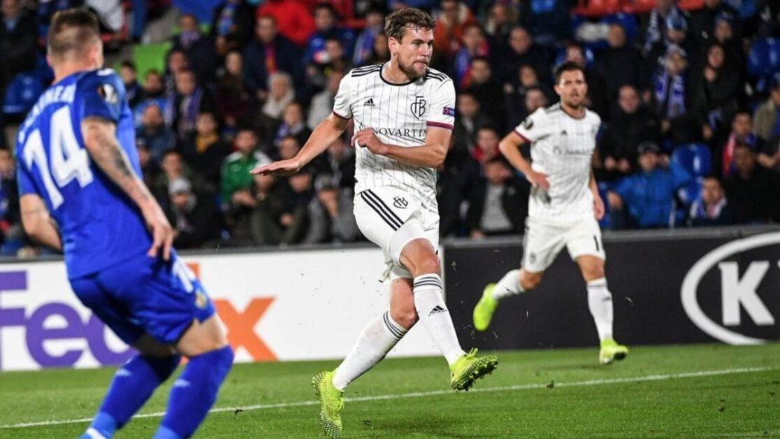 FC Krasnodar vs FC Basel Free Betting Tips