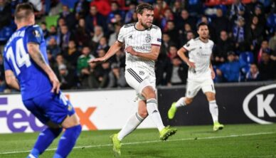 FC Krasnodar vs FC Basel Free Betting Tips