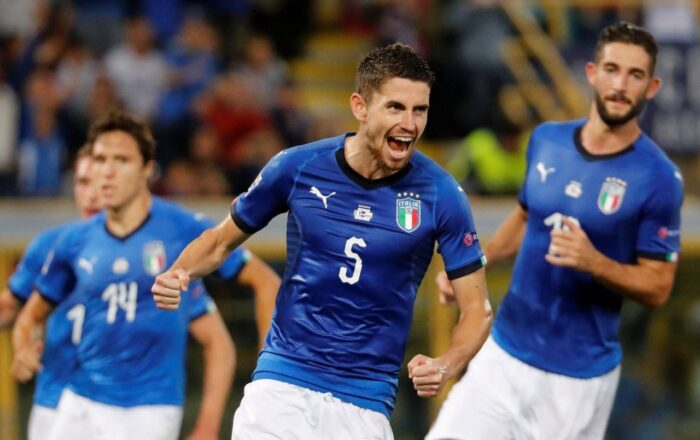 Italy vs Armenia Soccer Betting Tips