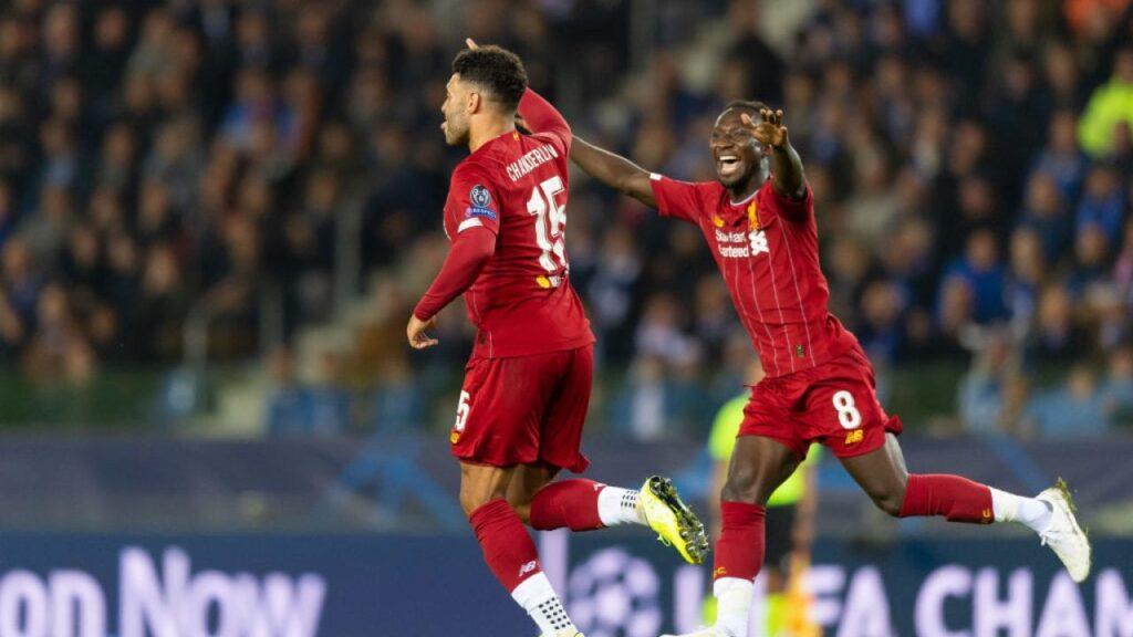 Liverpool vs Genk Free Betting Tips