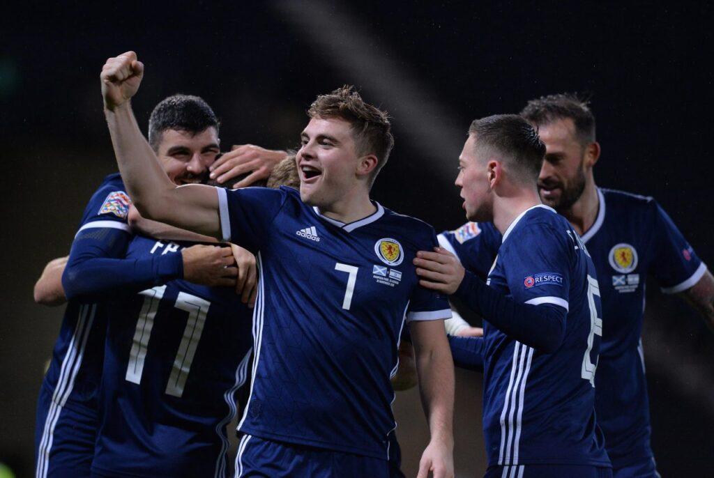 Scotland vs Kazakhstan Soccer Betting Tips