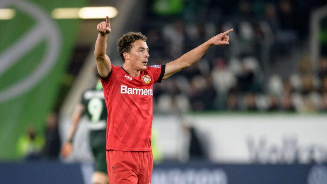 Bayer Leverkusen vs Hertha Berlin Soccer Betting Tips