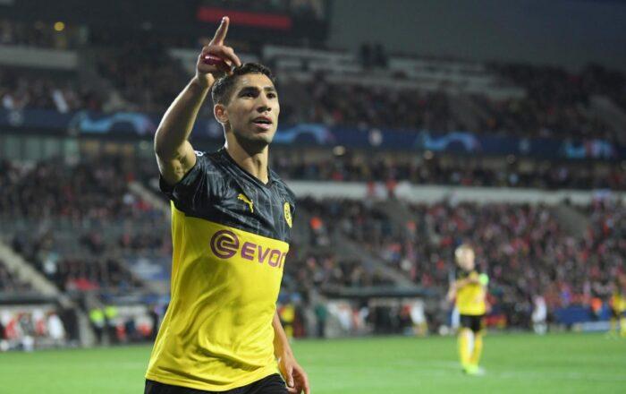 Borussia Dortmund vs Slavia Prague Free Betting Tips