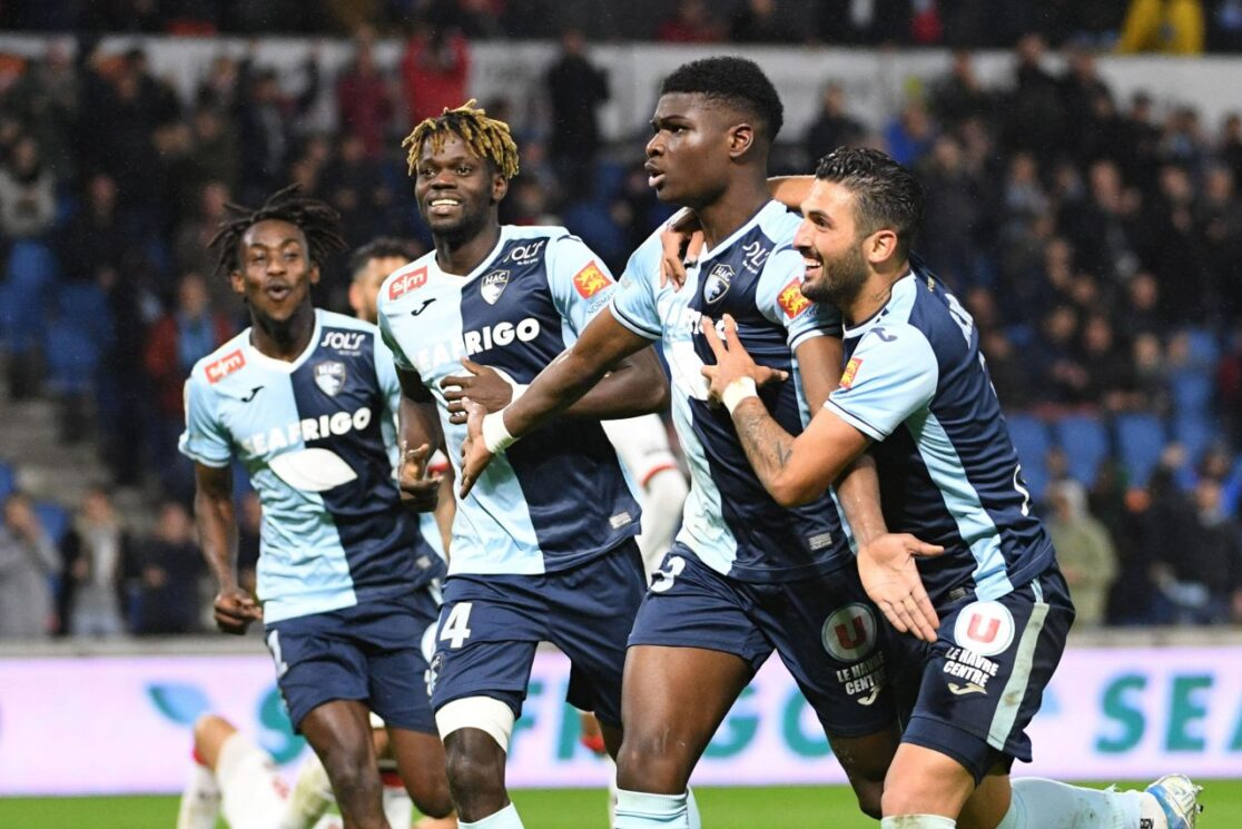 Le Havre AC vs FC Chambly Soccer Betting Tips