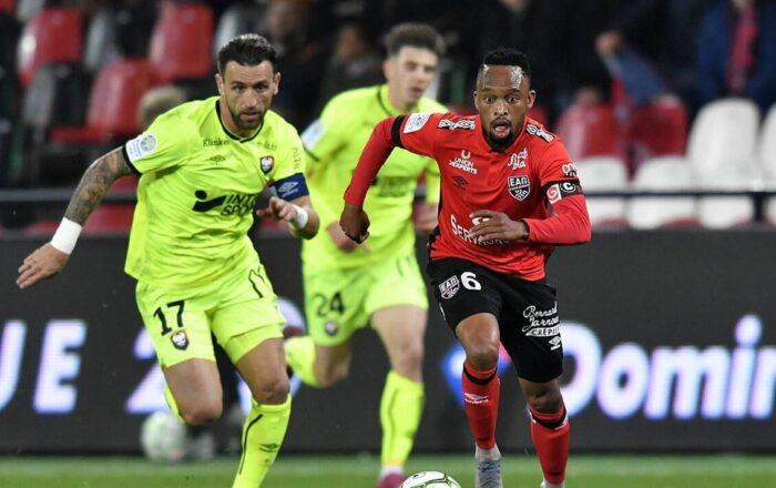 Paris FC vs Guingamp Soccer Betting Tips