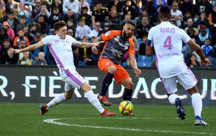 Reims vs Montpellier Free Betting Tips