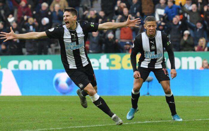 Sheffield United vs Newcastle Soccer Betting Tips