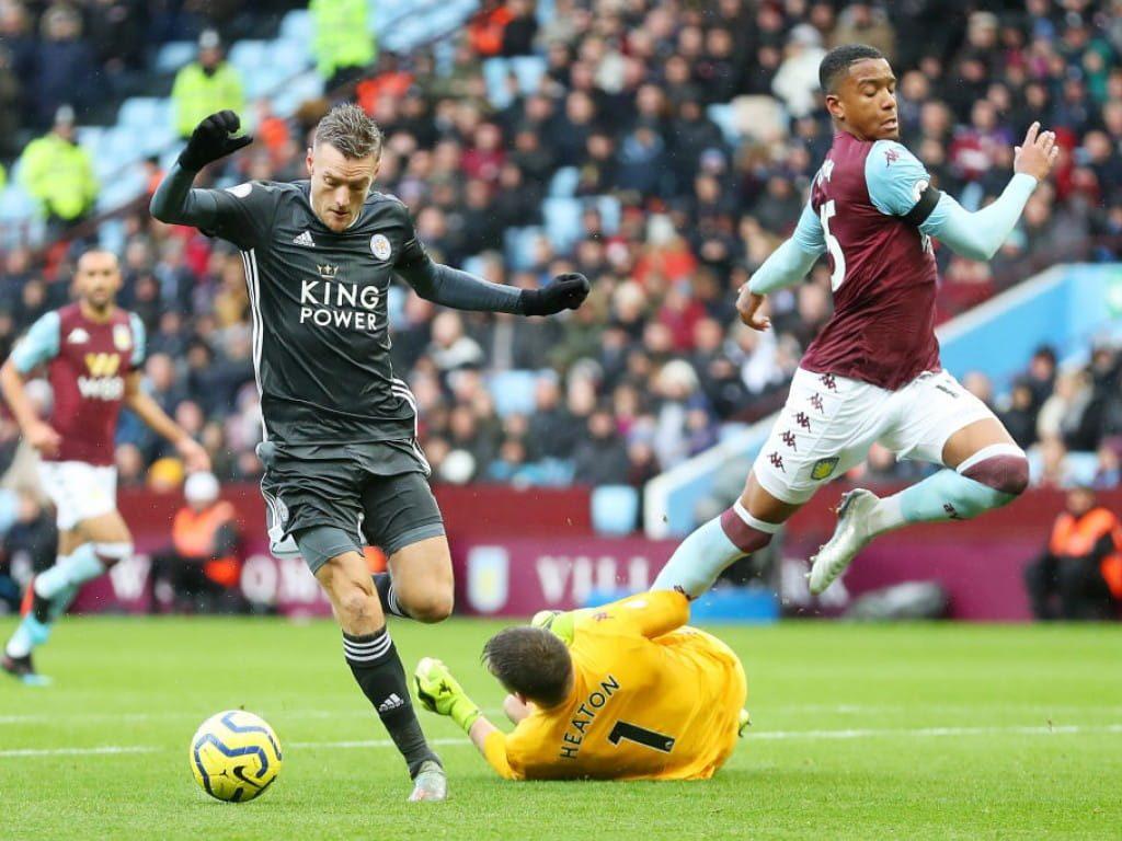 Leicester vs Aston Villa Soccer Betting Tips
