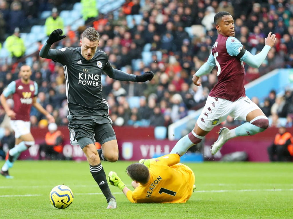 Leicester vs Aston Villa Soccer Betting Tips