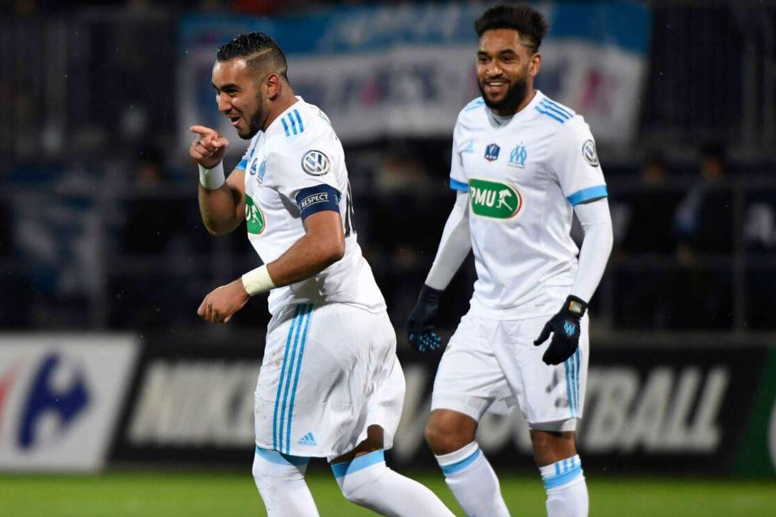 Rennes vs Marseille Soccer Betting Tips