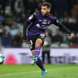 Toulouse vs Brest Free Betting Tips