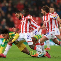 West Bromwich vs Stoke Soccer Betting Tips