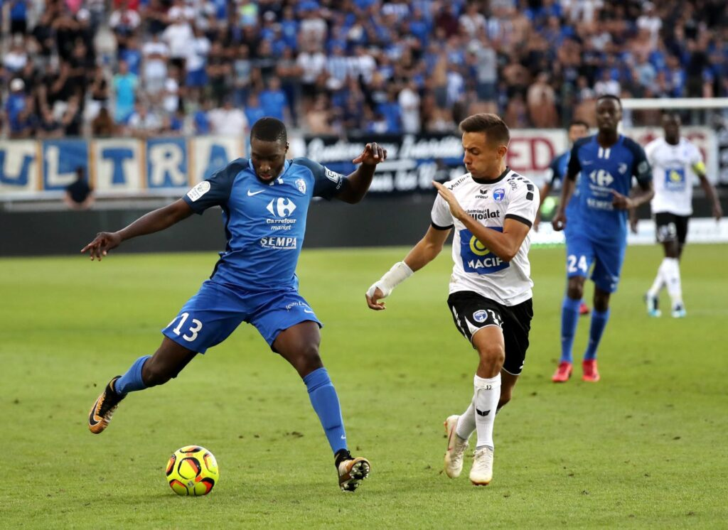 Grenoble vs Niort Soccer Betting Tips