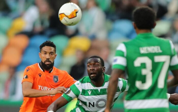 Istanbul Basaksehir vs Sporting CP Free Betting Tips