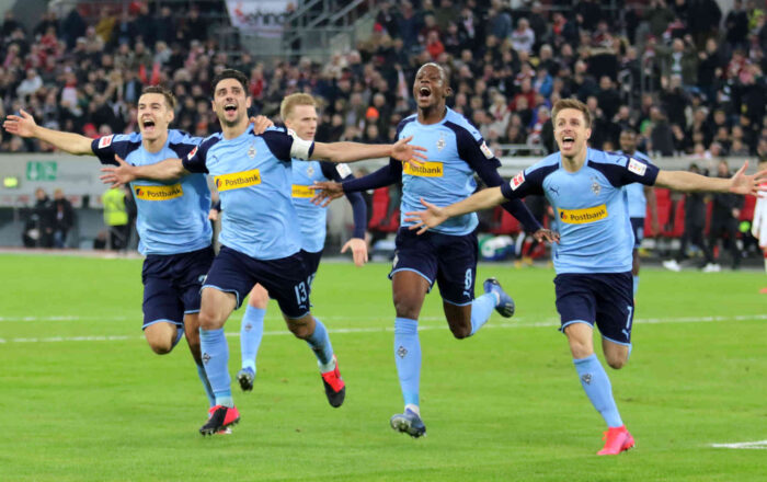M Gladbach vs Hoffenheim Soccer Betting Tips