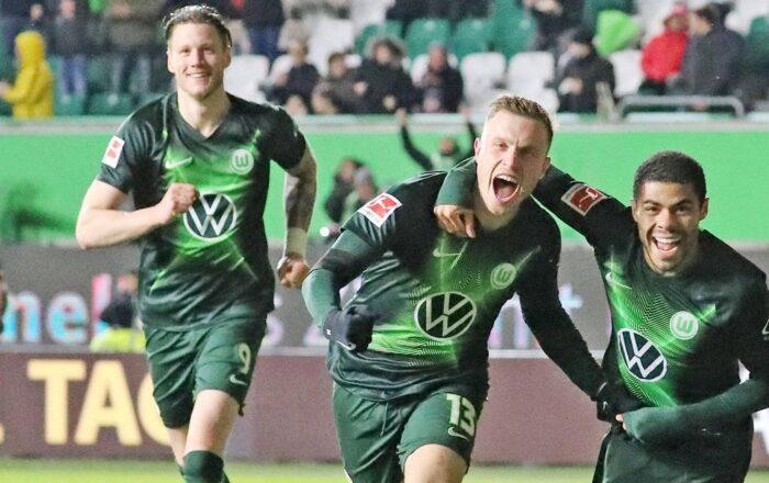 Union Berlin vs Wolfsburg Free Betting Tips