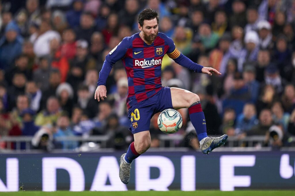 FC Barcelona vs Real Sociedad Soccer Betting Tips