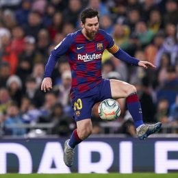 FC Barcelona vs Real Sociedad Soccer Betting Tips