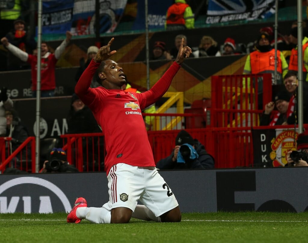 LASK vs Manchester United Free Betting Tips