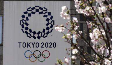 2021 Tokyo Olympics will take place from 23 July to 8 August