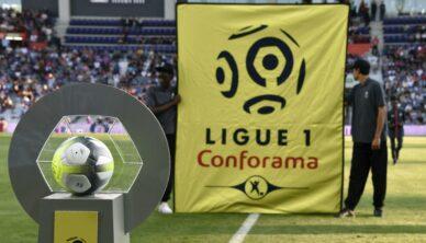 The season in Ligue 1 will (predictably) continue in June