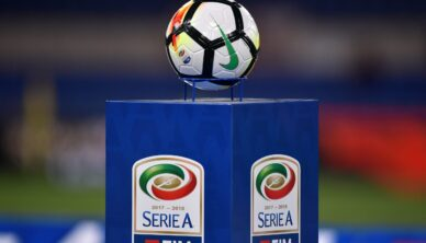 Serie A: choice of playing fields, location of permanent retreats, transfers