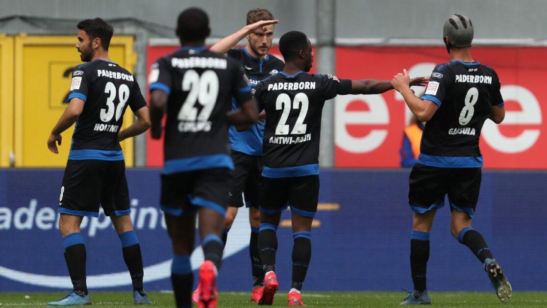 Augsburg vs SC Paderborn 07 Free Betting Tips