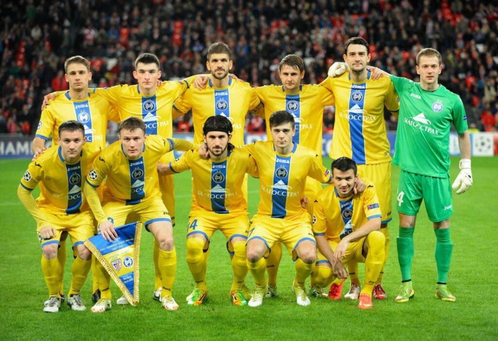 Dinamo Brest vs Bate Borisov Free Betting Tips