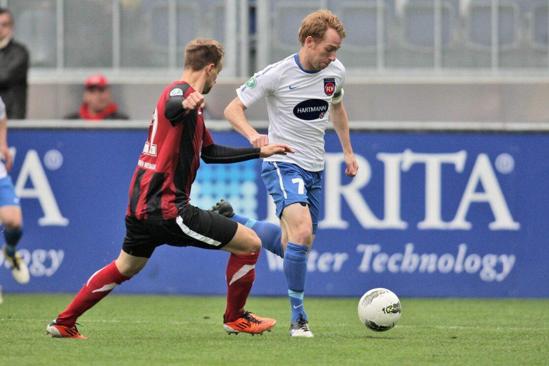 Heidenheim vs SV Wehen Wiesbaden Free Betting Tips