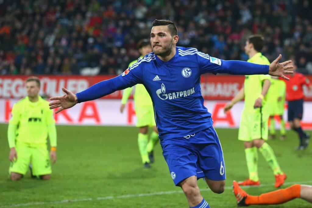 Schalke 04 vs Augsburg Free Betting Tips