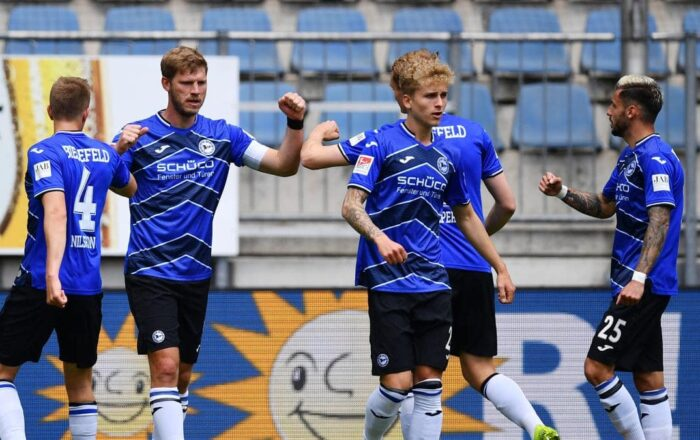 Arminia Bielefeld vs Darmstadt Free Betting Tips