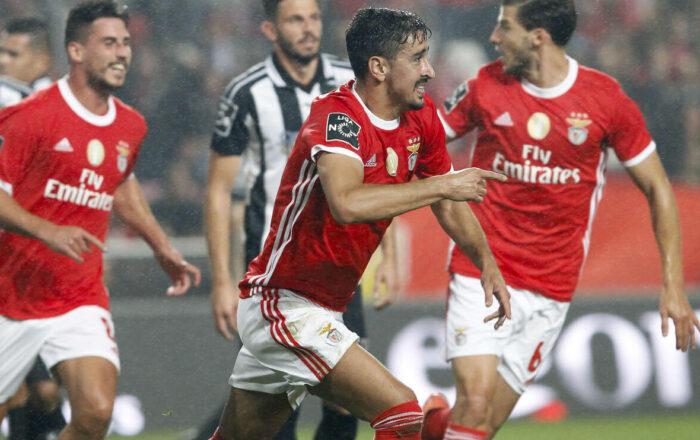 Portimonense vs Benfica Free Betting Tips