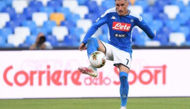 Atalanta Bergamo vs SSC Napoli Free Betting Tips