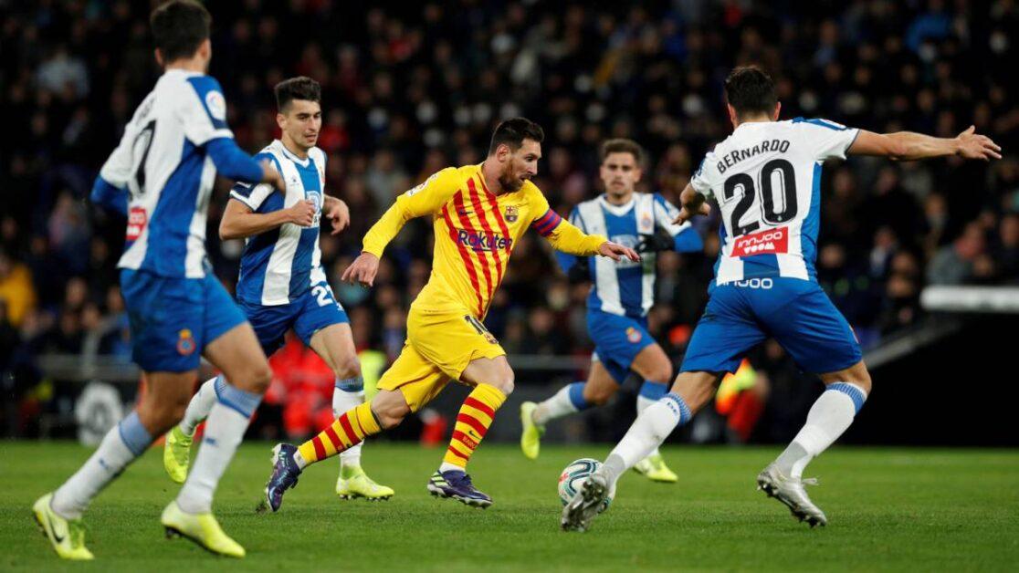 FC Barcelona vs Espanyol Barcelona Free Betting Tips