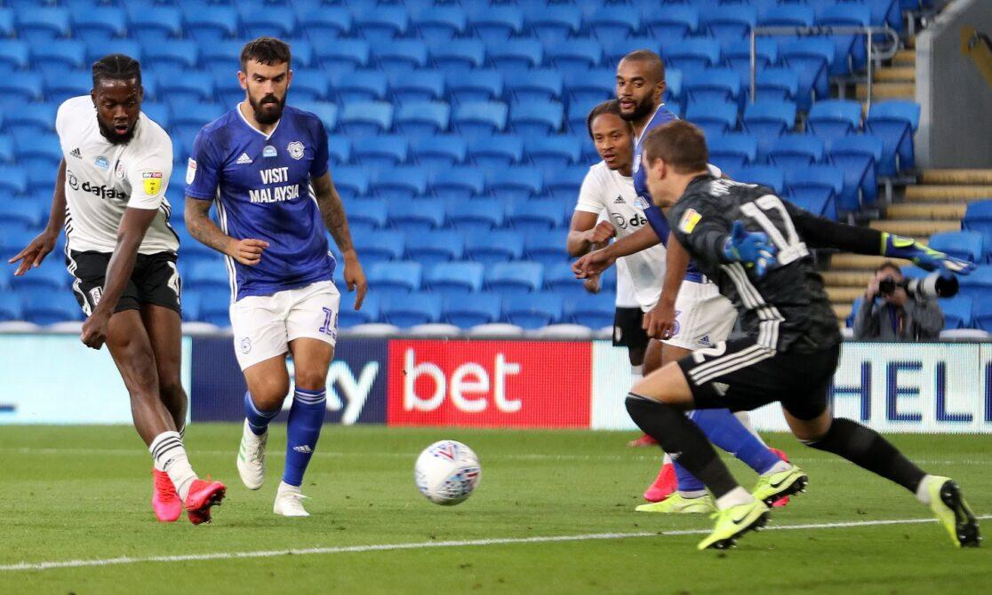 Fulham vs Cardiff Free Betting Tips