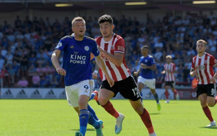 Leicester vs Sheffield United Free Betting Tips